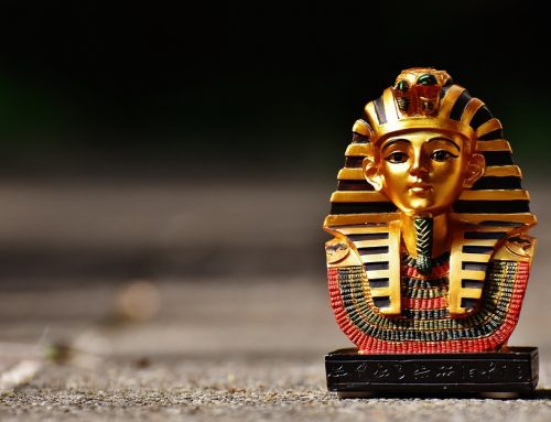 Northampton borough council sells Egyptian statue for almost £16m